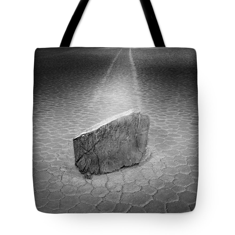Night Photography Tote Bag featuring the photograph Night Moves by Bob Christopher