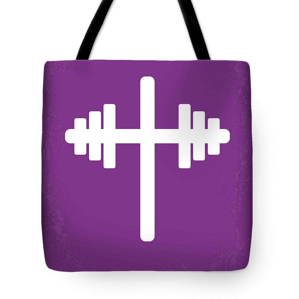 Bodybuilder Tote Bags