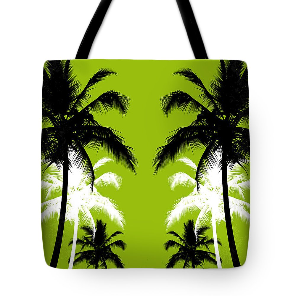 Beverly Tote Bag featuring the digital art No294 My Beverly Hills Cop Minimal Movie Poster by Chungkong Art