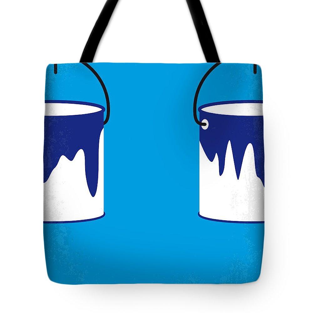 Boobies Tote Bags