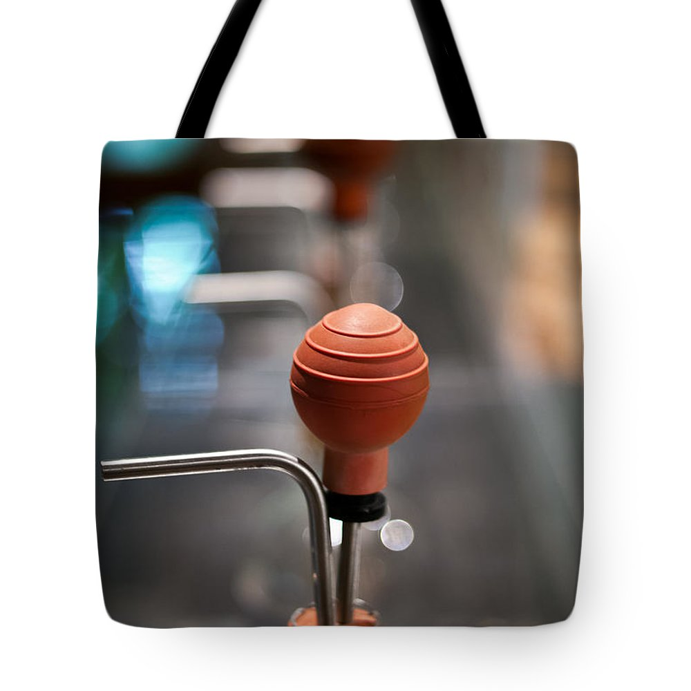 Brandy Bottle Tote Bag featuring the photograph Nose Testing Only by Brothers Beerens