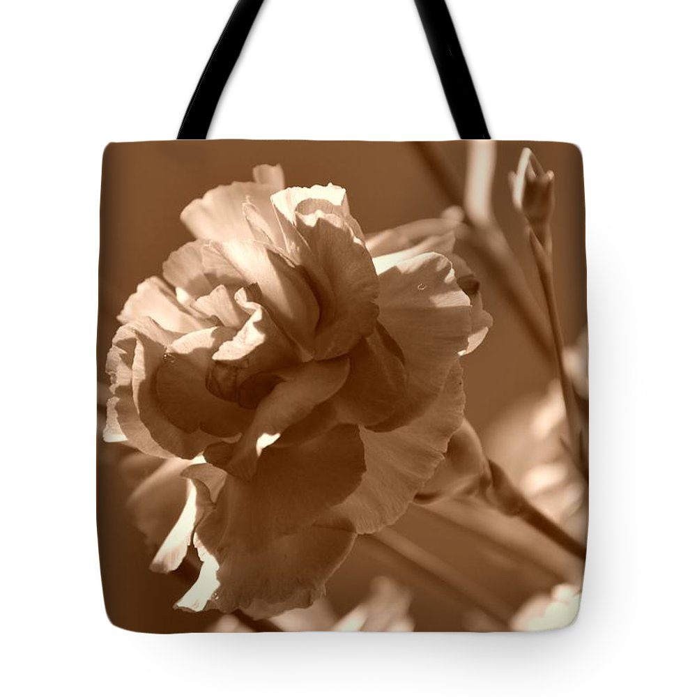 Posters Tote Bag featuring the photograph Nostalgic Tranquility by Sonali Gangane