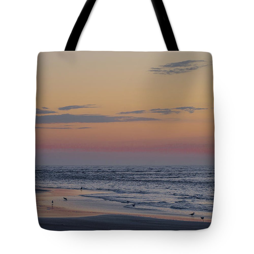 Nothing Tote Bag featuring the photograph Nothing More Beautiful by Bill Cannon