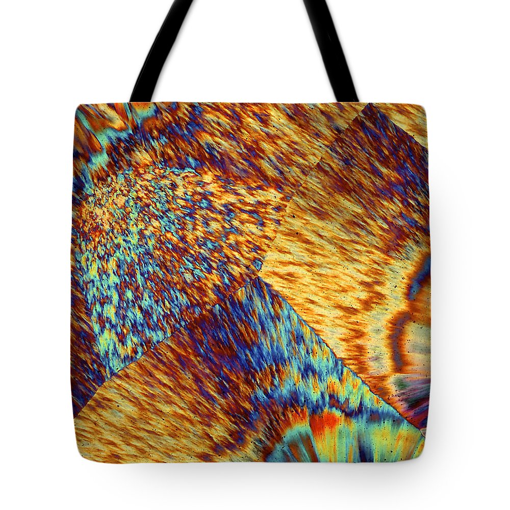 Rock Tote Bag featuring the photograph Ocean Jasper - 34 by Bernardo Cesare