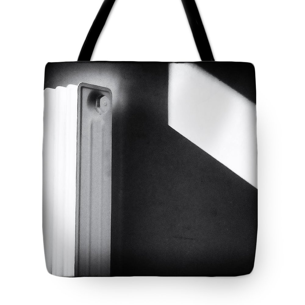 Wall Tote Bag featuring the photograph October Afternoon by Michele Mule