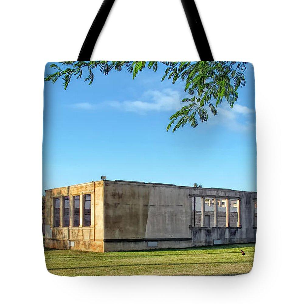 Old Maui High School 10 Tote Bag for Sale by Dawn Eshelman