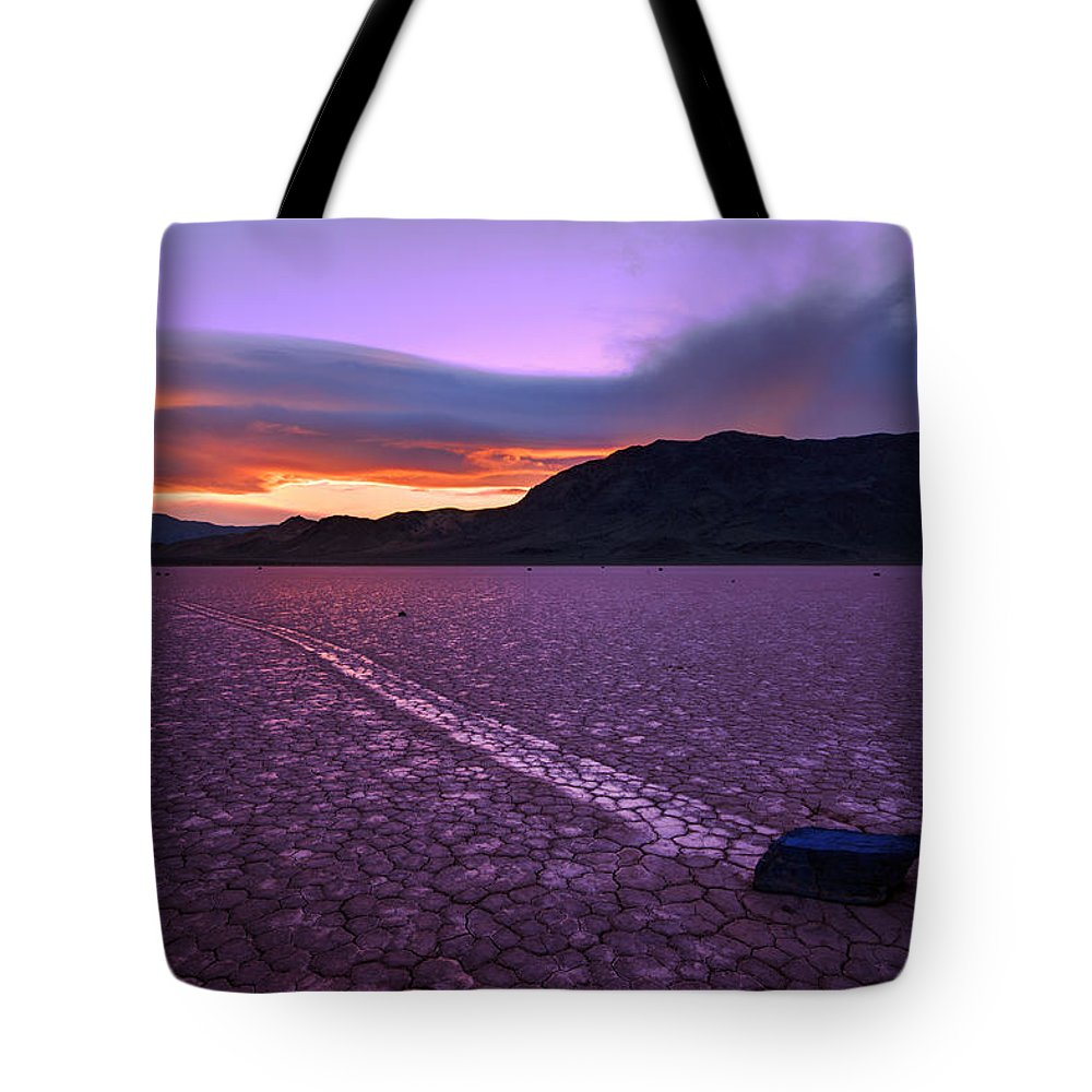 Death Valley Lifestyle Products