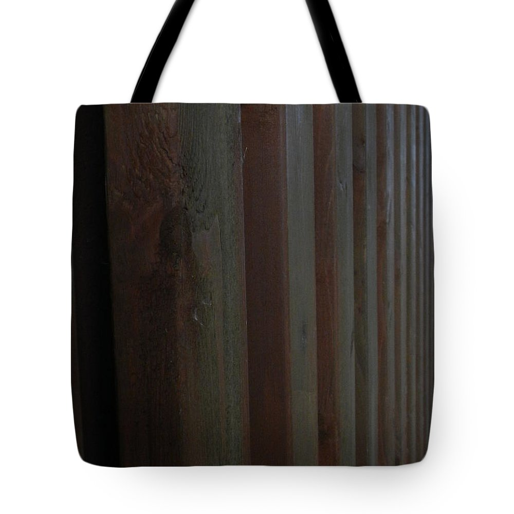 Wilmington Tote Bag featuring the photograph On The Riverfront 9 by Heather Jane
