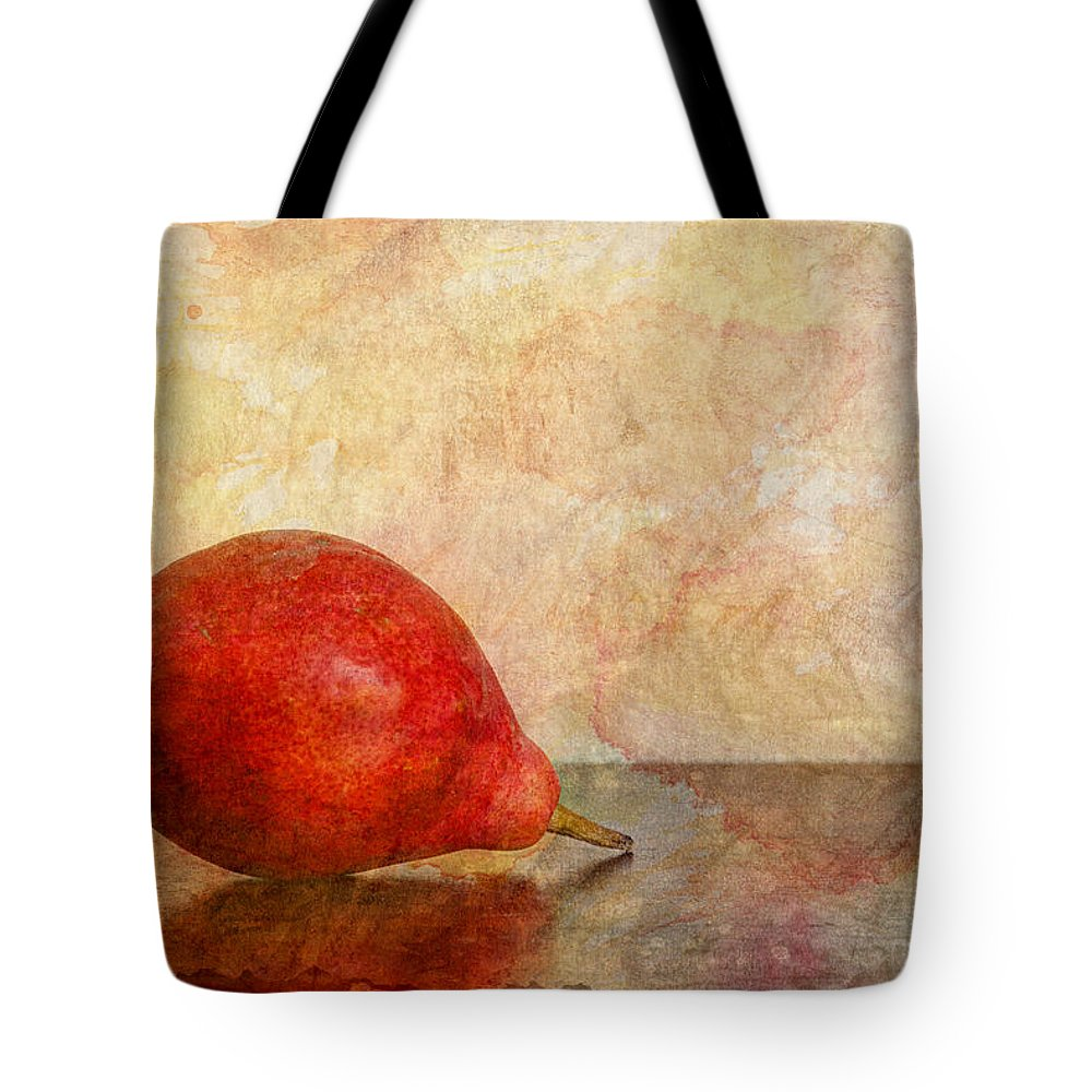 Art Tote Bag featuring the photograph One II by Heidi Smith