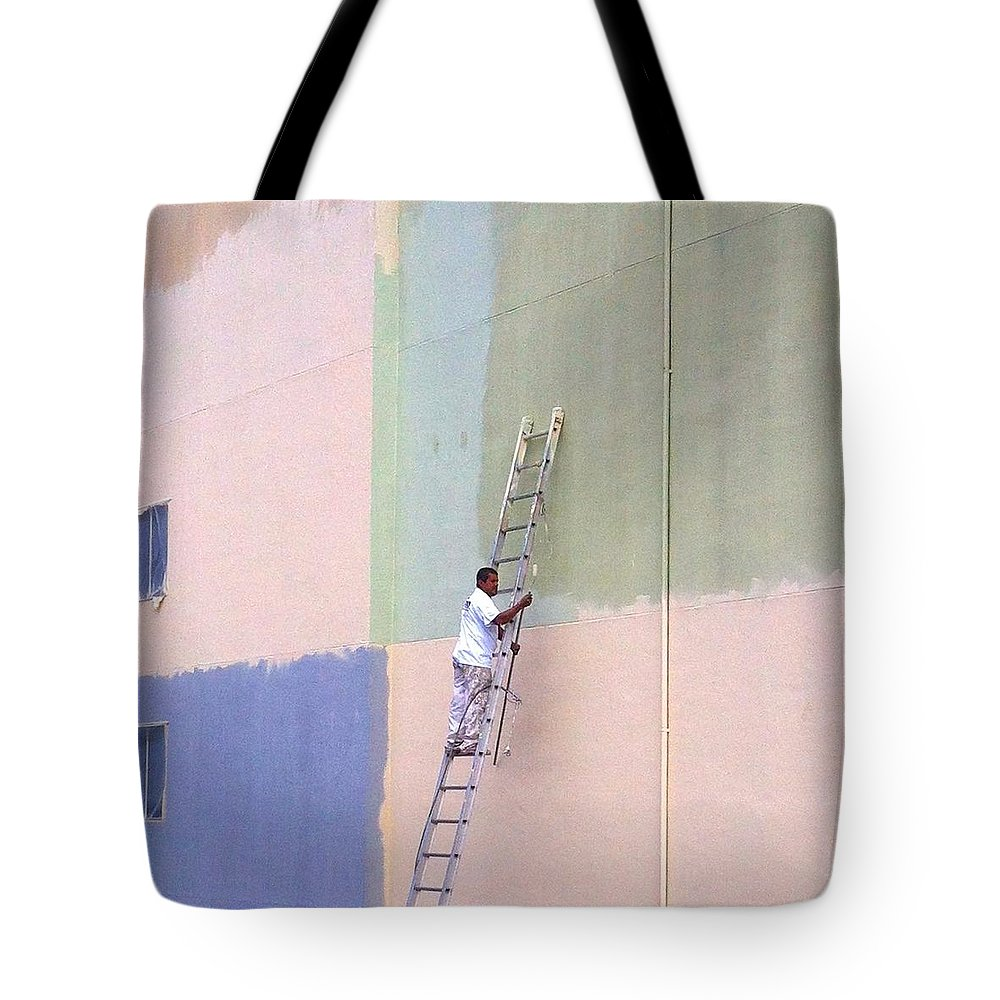 Famous Artist Tote Bags