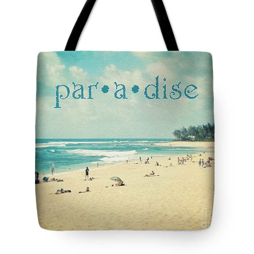 Hawaii Photographs Tote Bags