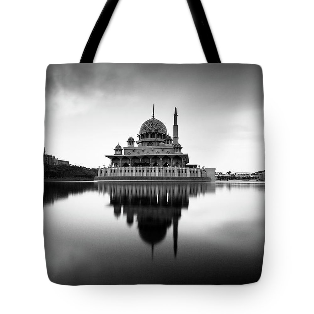 Tranquility Tote Bag featuring the photograph Peace by I Shoot And I Share
