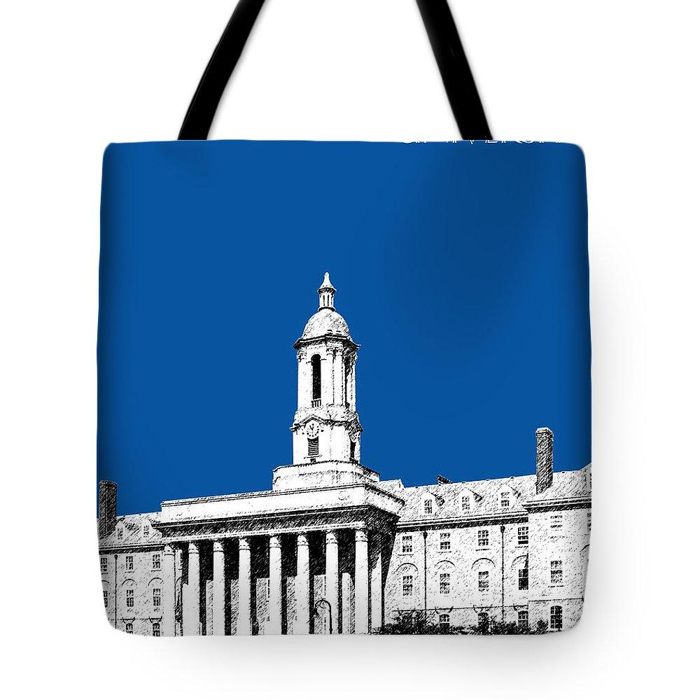 Penn State University Tote Bags