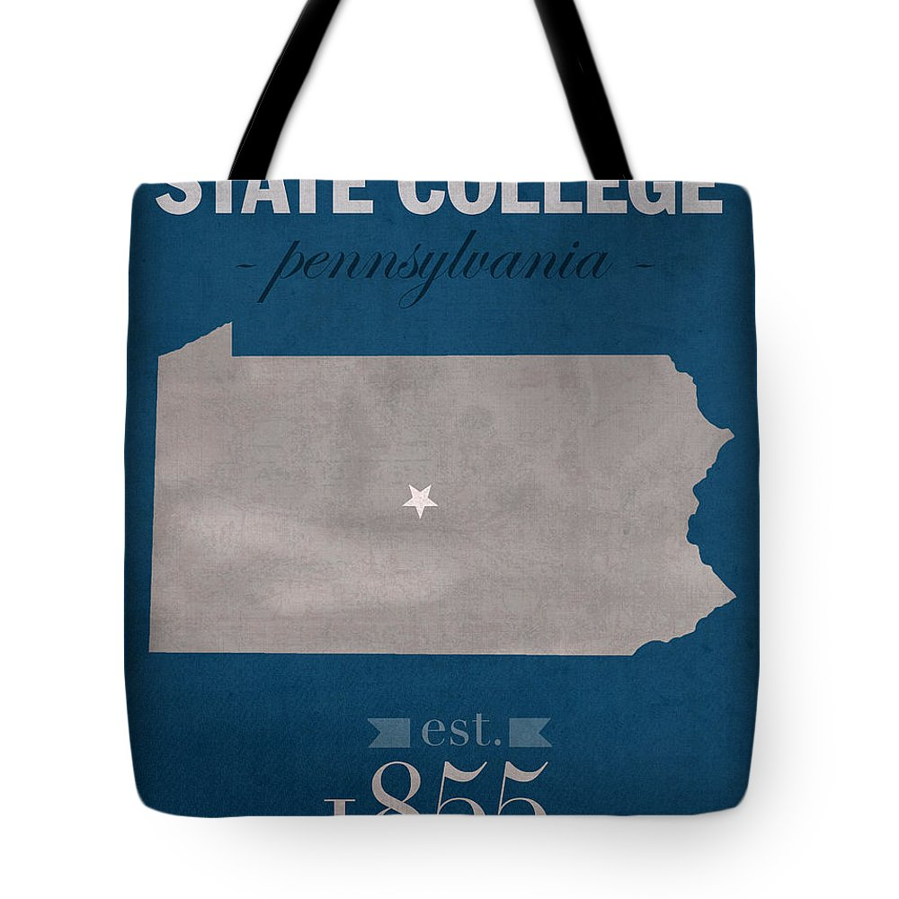 Penn State University Tote Bags