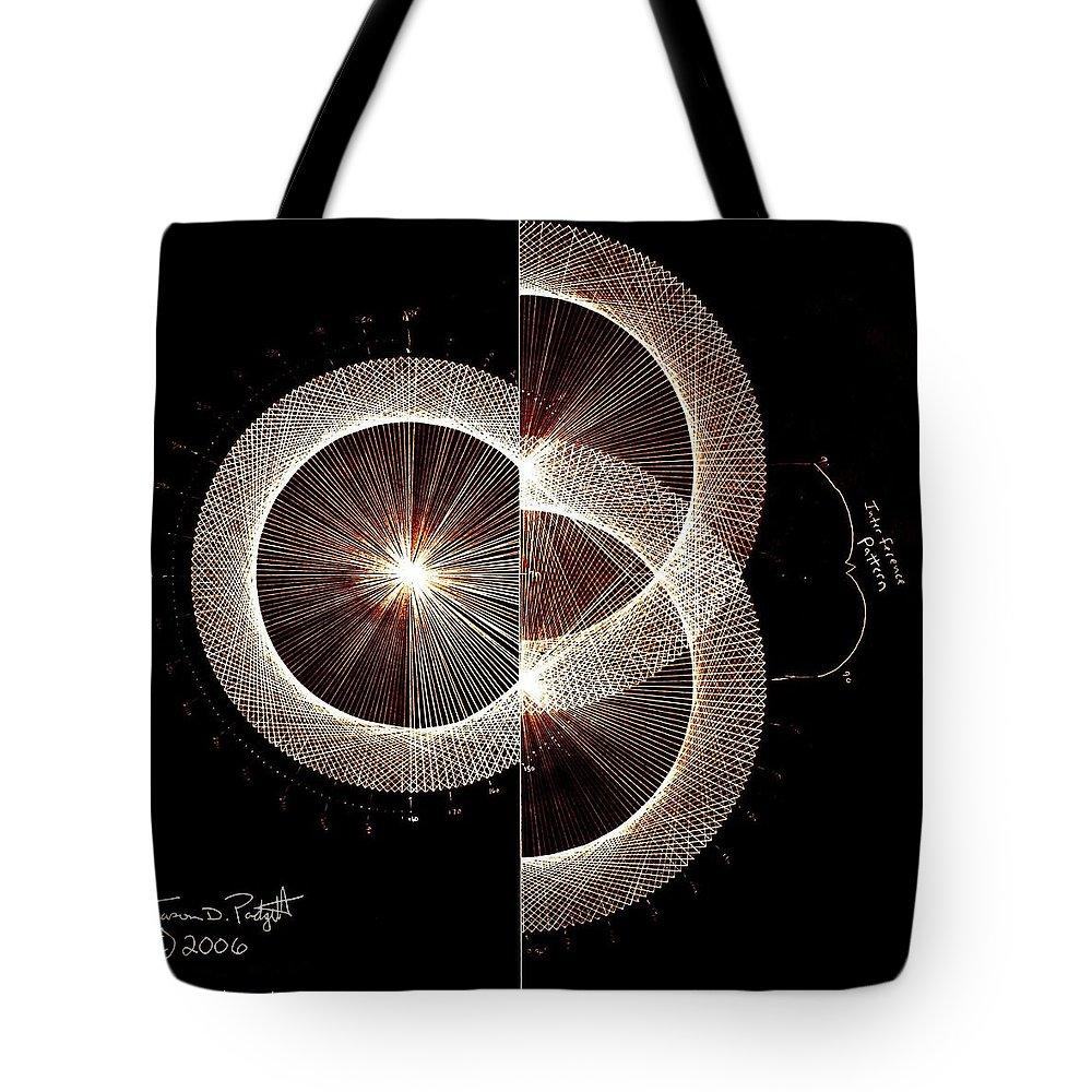 Savant Drawings Tote Bags
