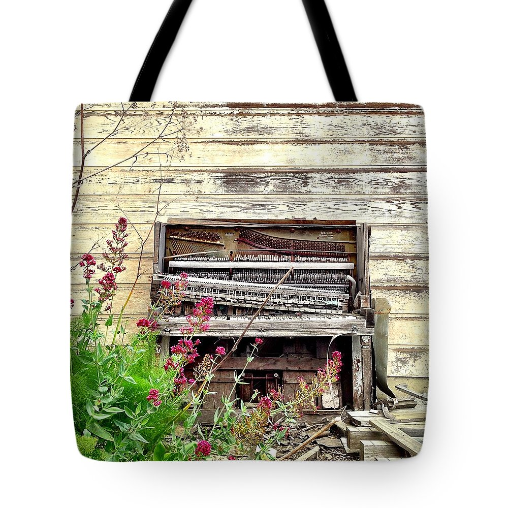 Old Tote Bags