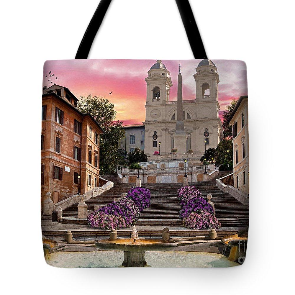 Designs Similar to Piazza Di Spagna