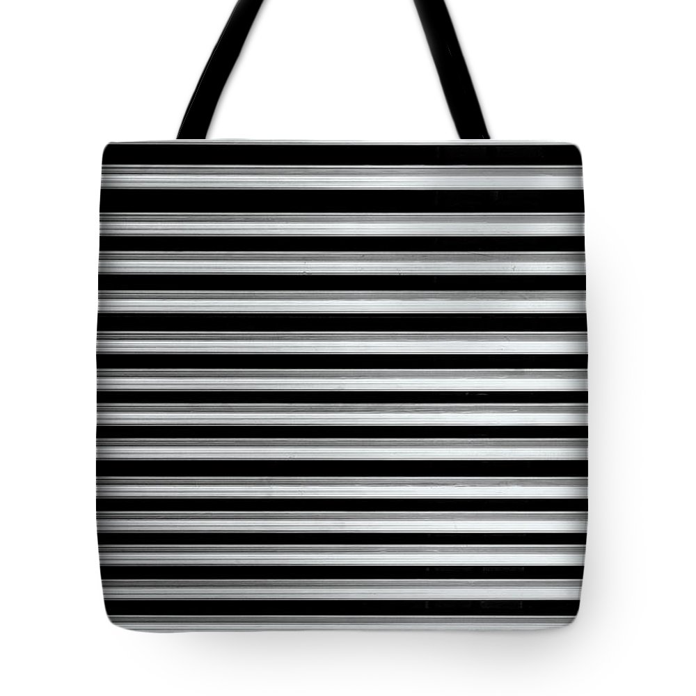 London Tote Bag featuring the photograph Pipes by A Rey