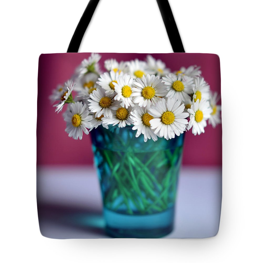 Nature Tote Bag featuring the photograph Pocket Garden by Sebastiano Secondi