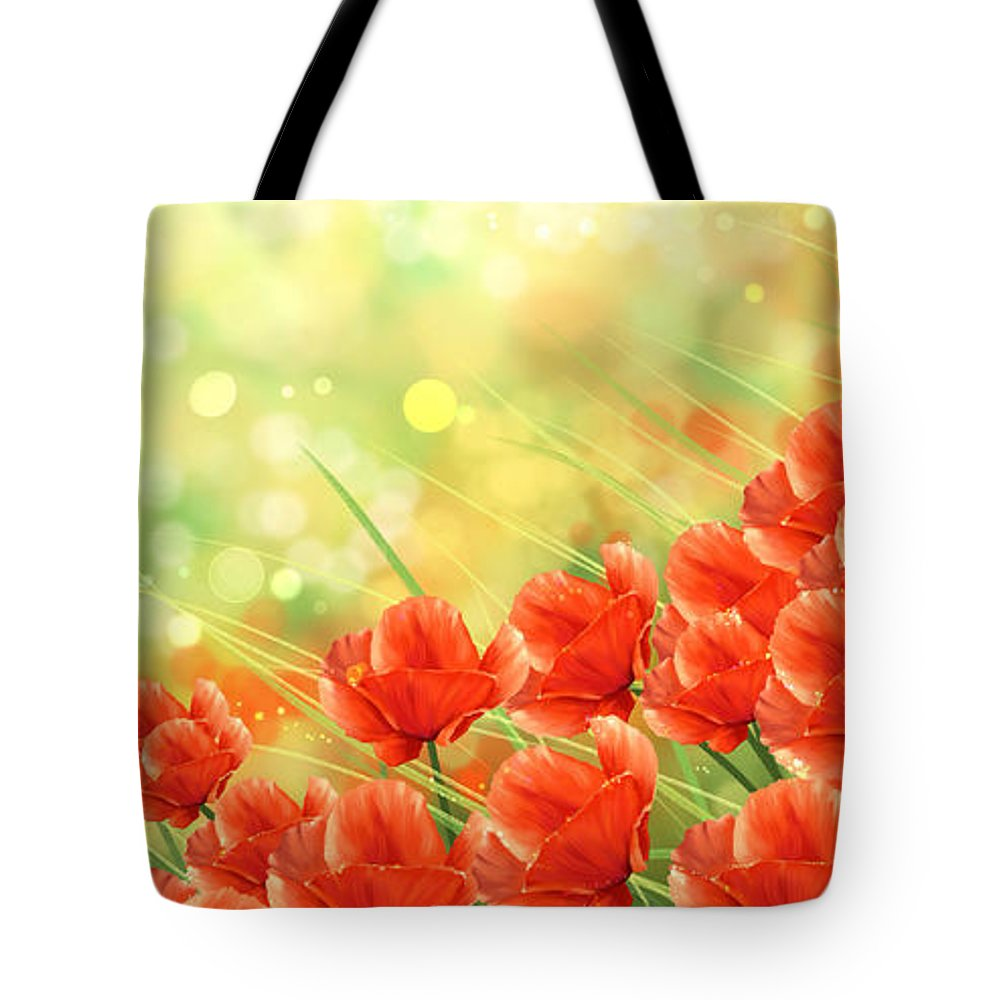 Designs Similar to Poppies by Veronica Minozzi