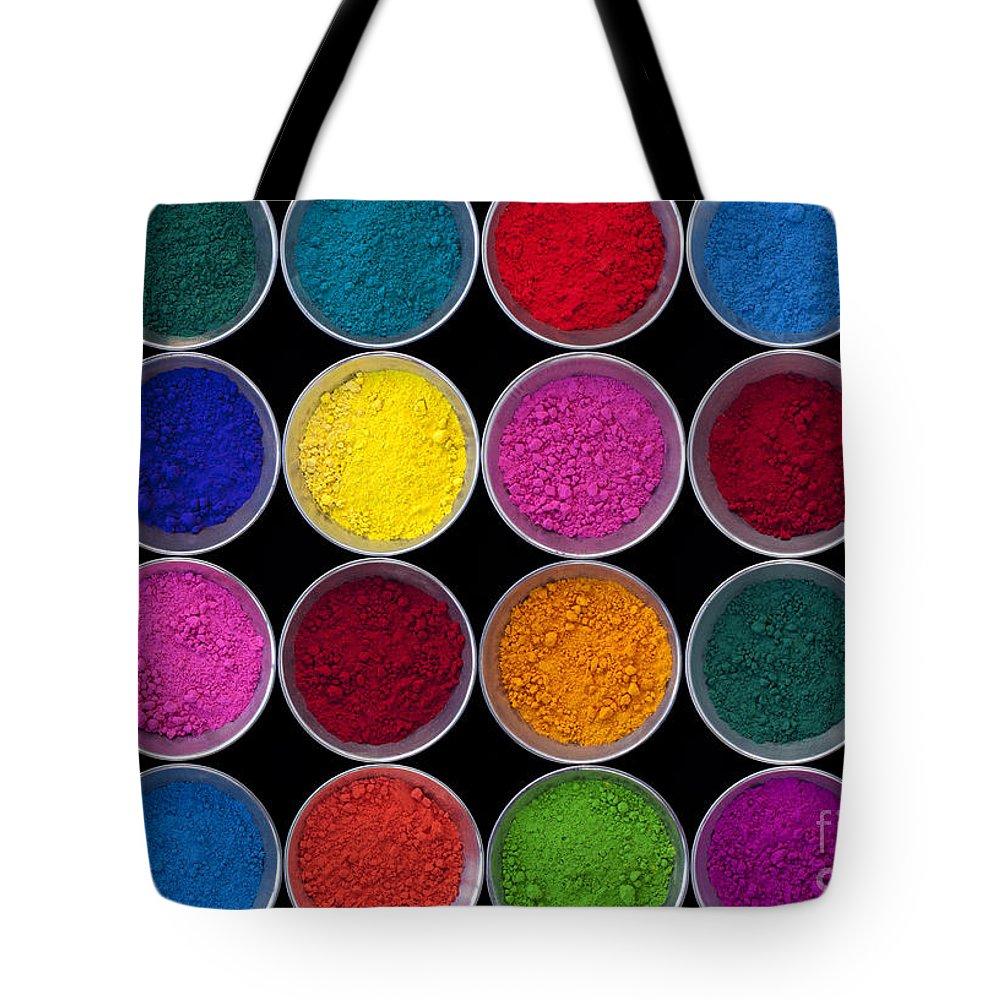 Circular Tote Bags