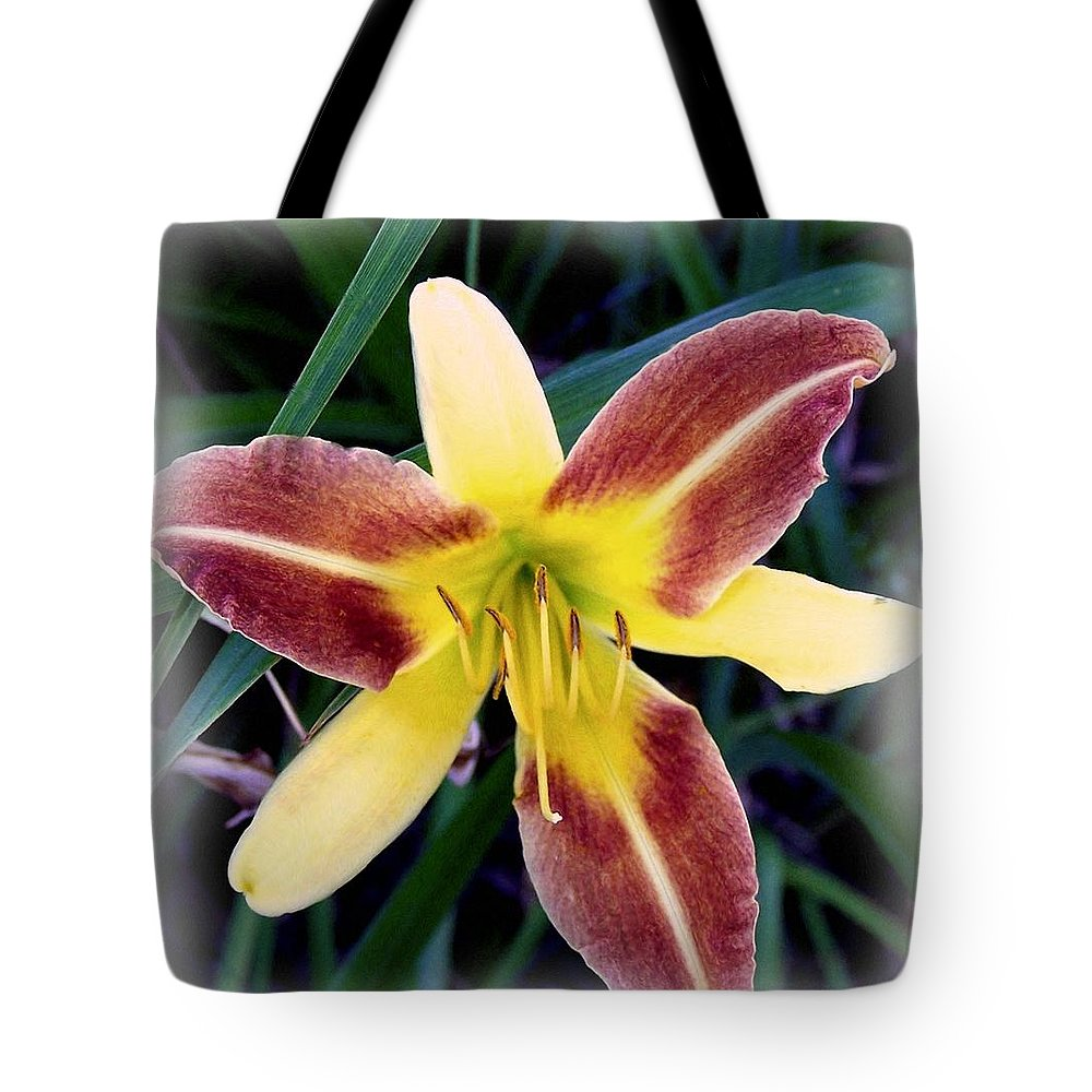 Jesus Tote Bag featuring the digital art Proverbs 10 28 by Michelle Greene Wheeler