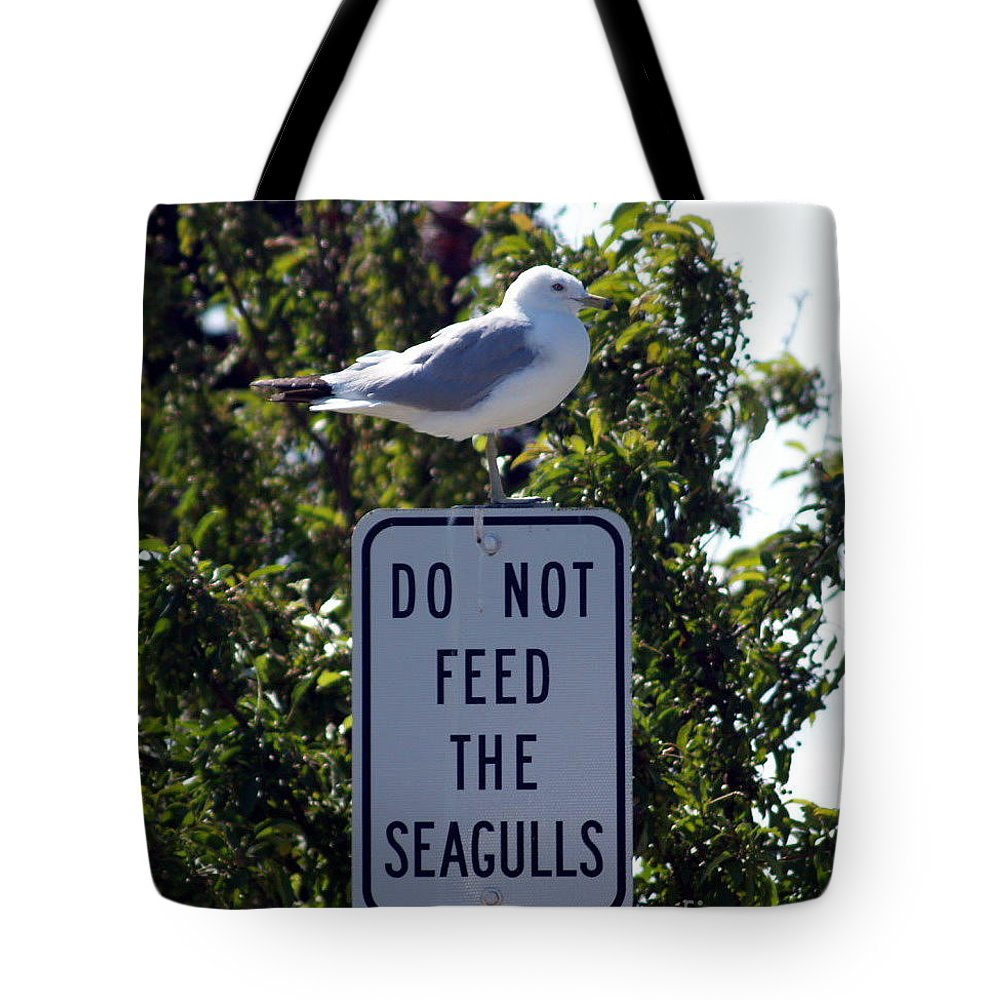 Wildlife Tote Bag featuring the photograph Rebel With A Cause by Melissa McDole