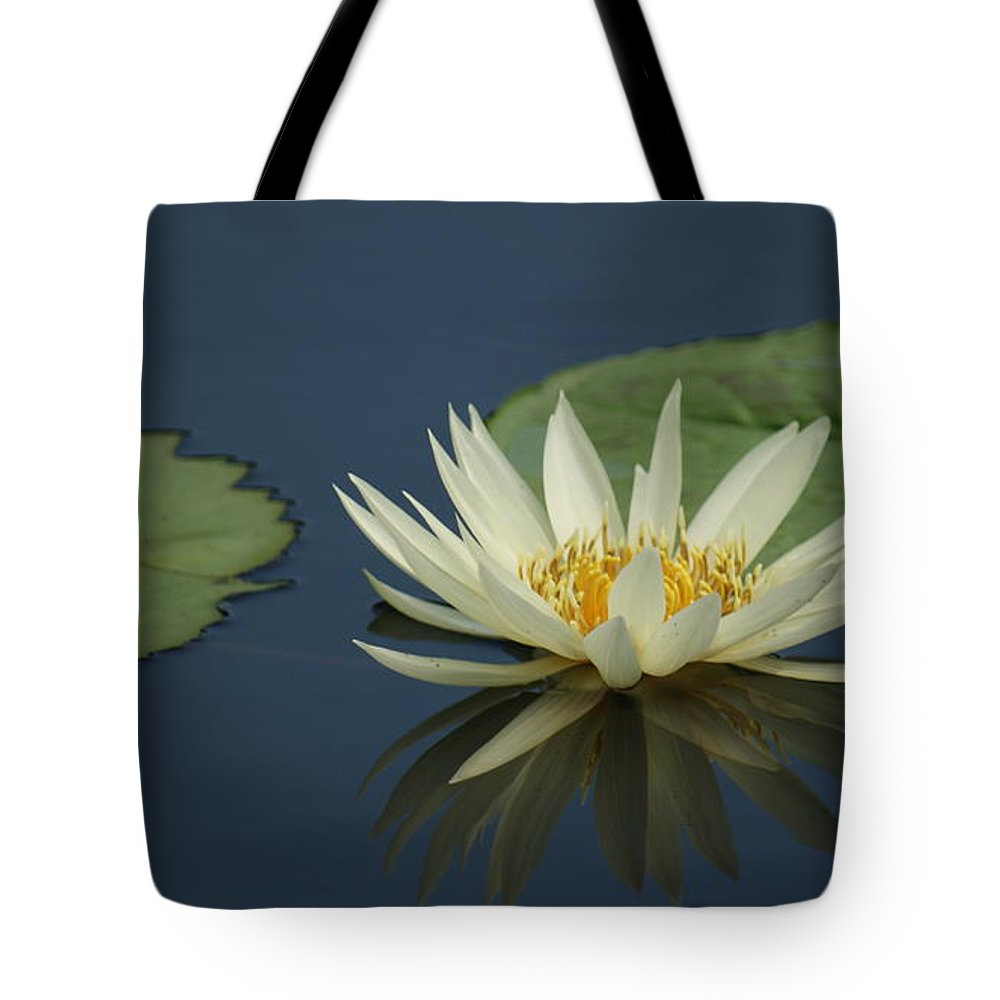 Reflection Tote Bag featuring the photograph Reflection In Time...  # by Rob Luzier
