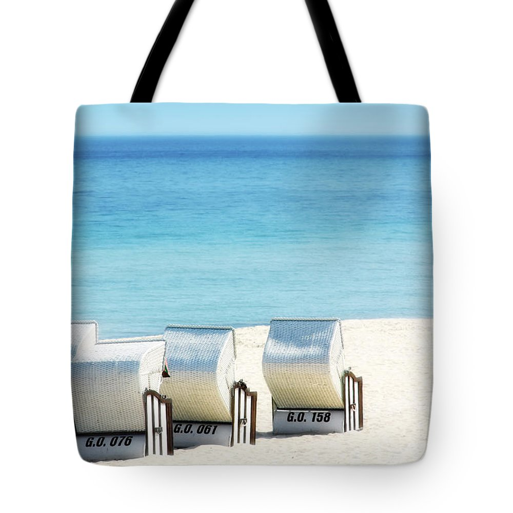 Germany Tote Bag featuring the photograph Relax by Claudia Moeckel