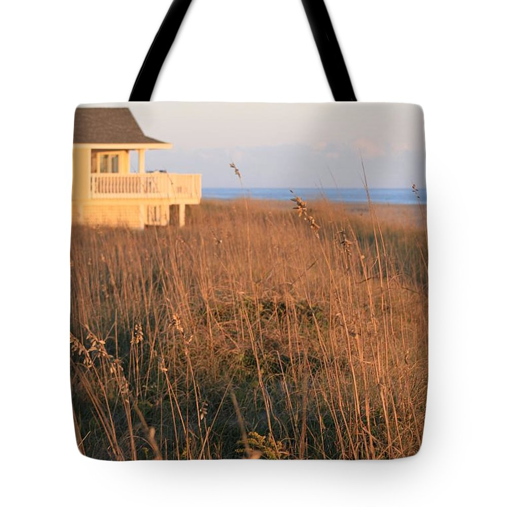 Relaxation Tote Bag featuring the photograph Relaxation by Nadine Rippelmeyer