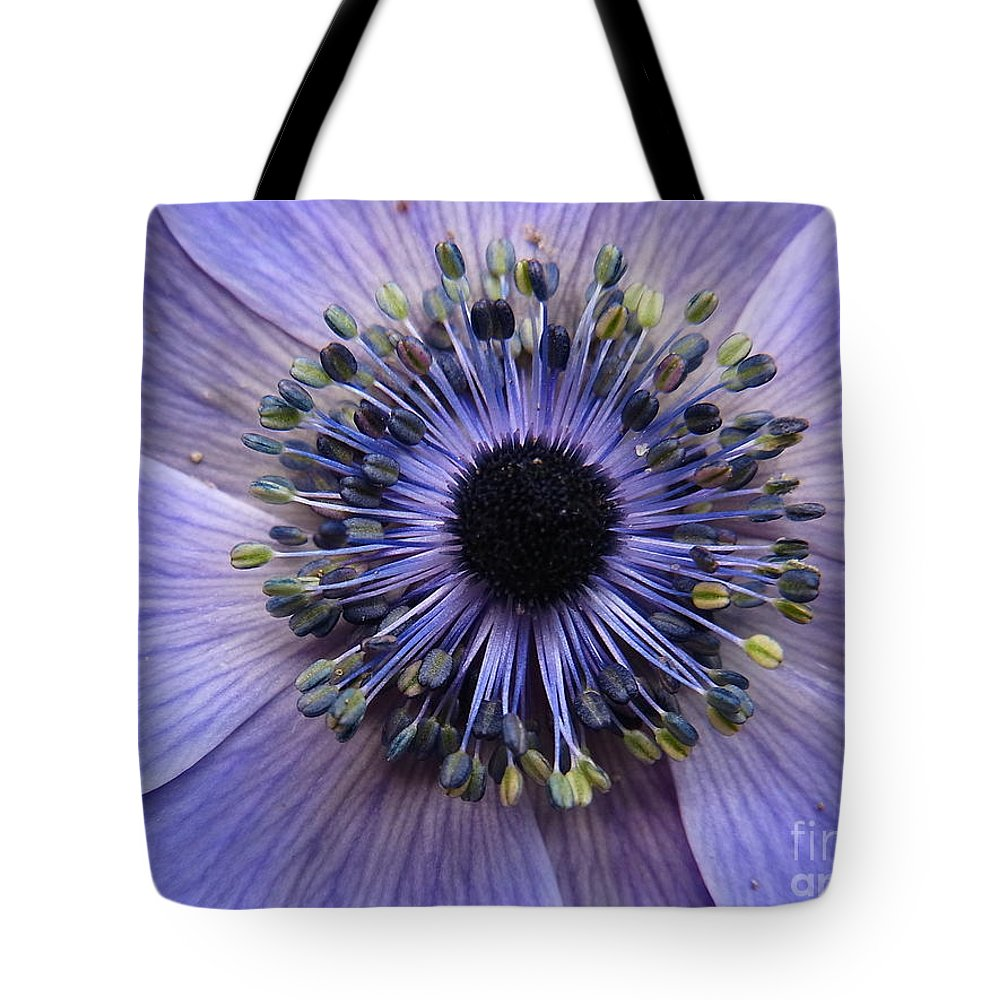 Nature Tote Bag featuring the photograph Revivifying by Agnieszka Ledwon