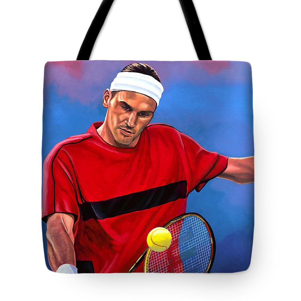 Designs Similar to Roger Federer The Swiss Maestro