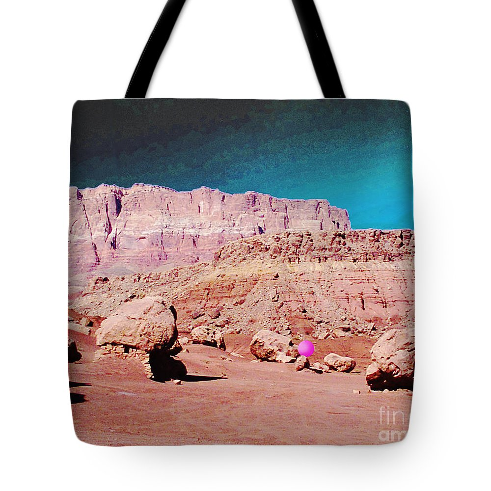 Digital Tote Bag featuring the photograph Rolling Rockin' Roger by Lizi Beard-Ward