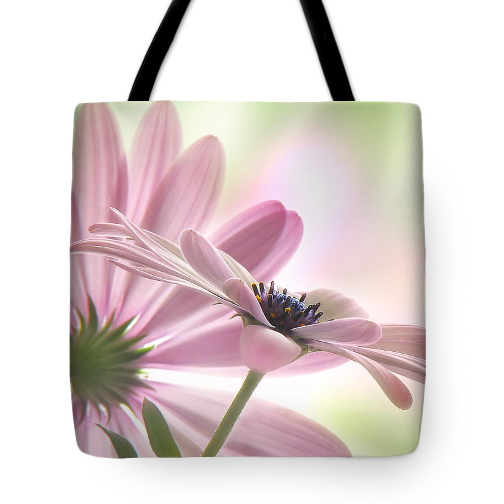 Daisy Tote Bags