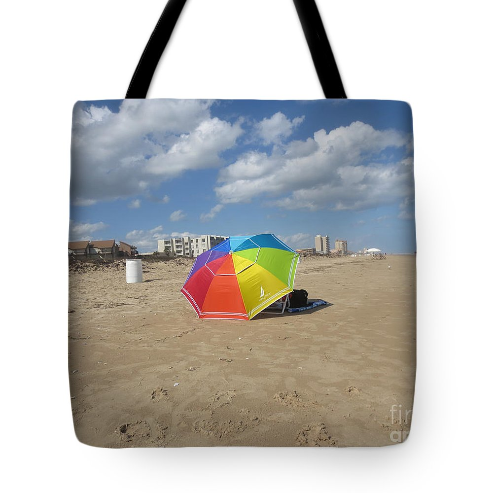Place Tote Bag featuring the photograph Sa Place Au Soleil / One's Place In The Sun by Dominique Fortier