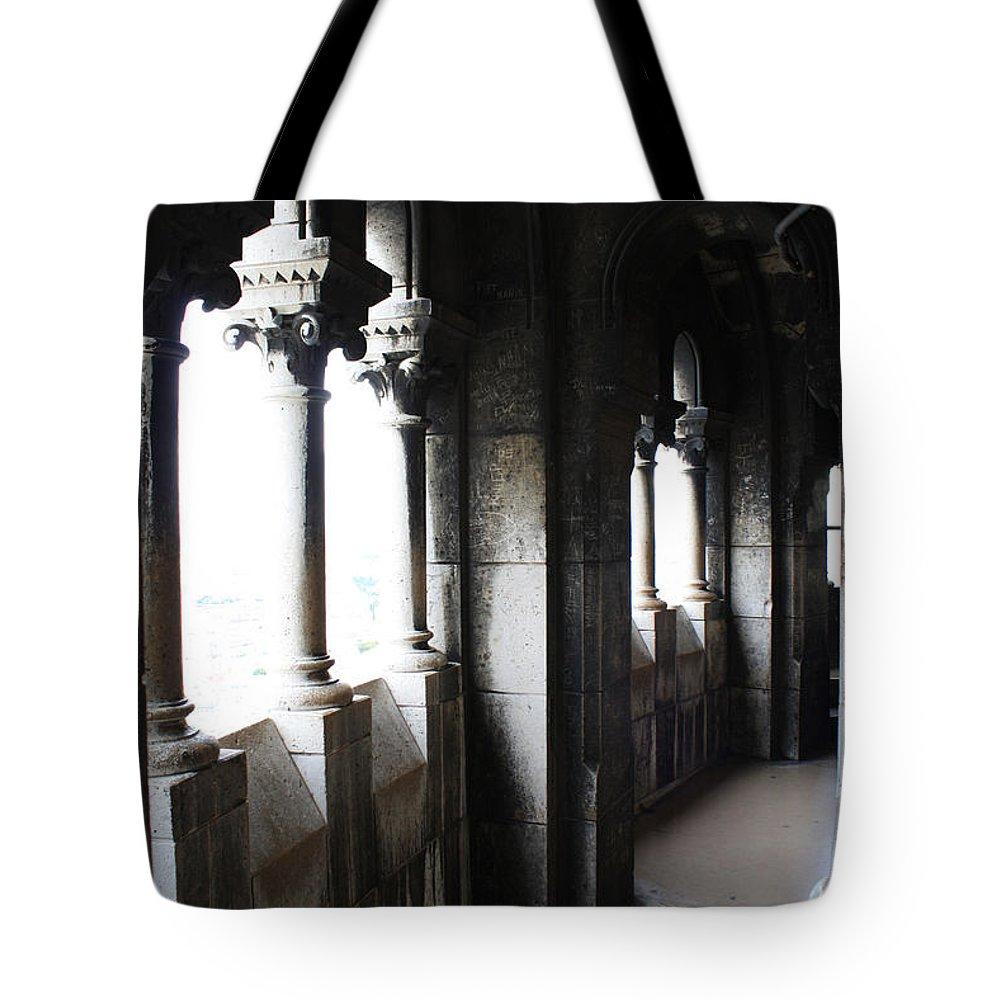 Sacre Coeur Tote Bag featuring the photograph Sacre Coeur 1 Paris France by Bridget Brummel