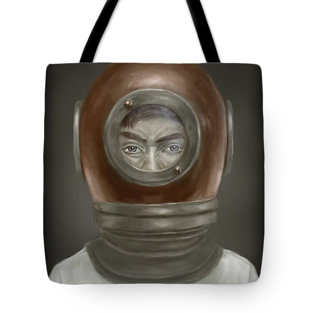 Helmets Tote Bags