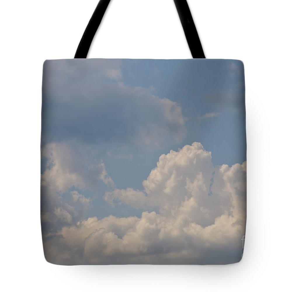 Tote Bag featuring the photograph Serenity by John J Calhoun