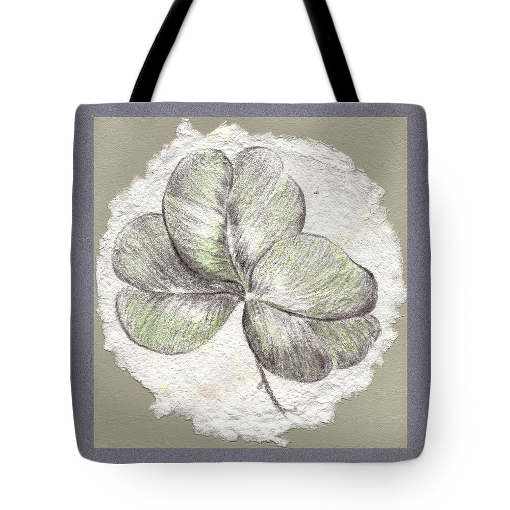 handmade paper for sale shamrock on handmade paper tote bag for sale by mm 7107