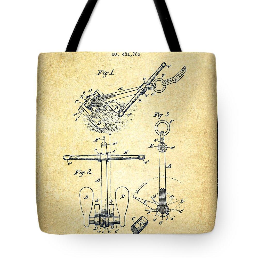 Patented Tote Bags