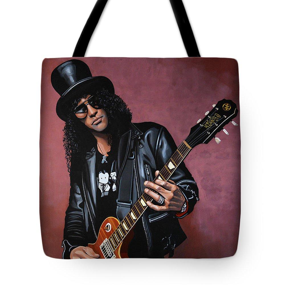 Musician Tote Bags