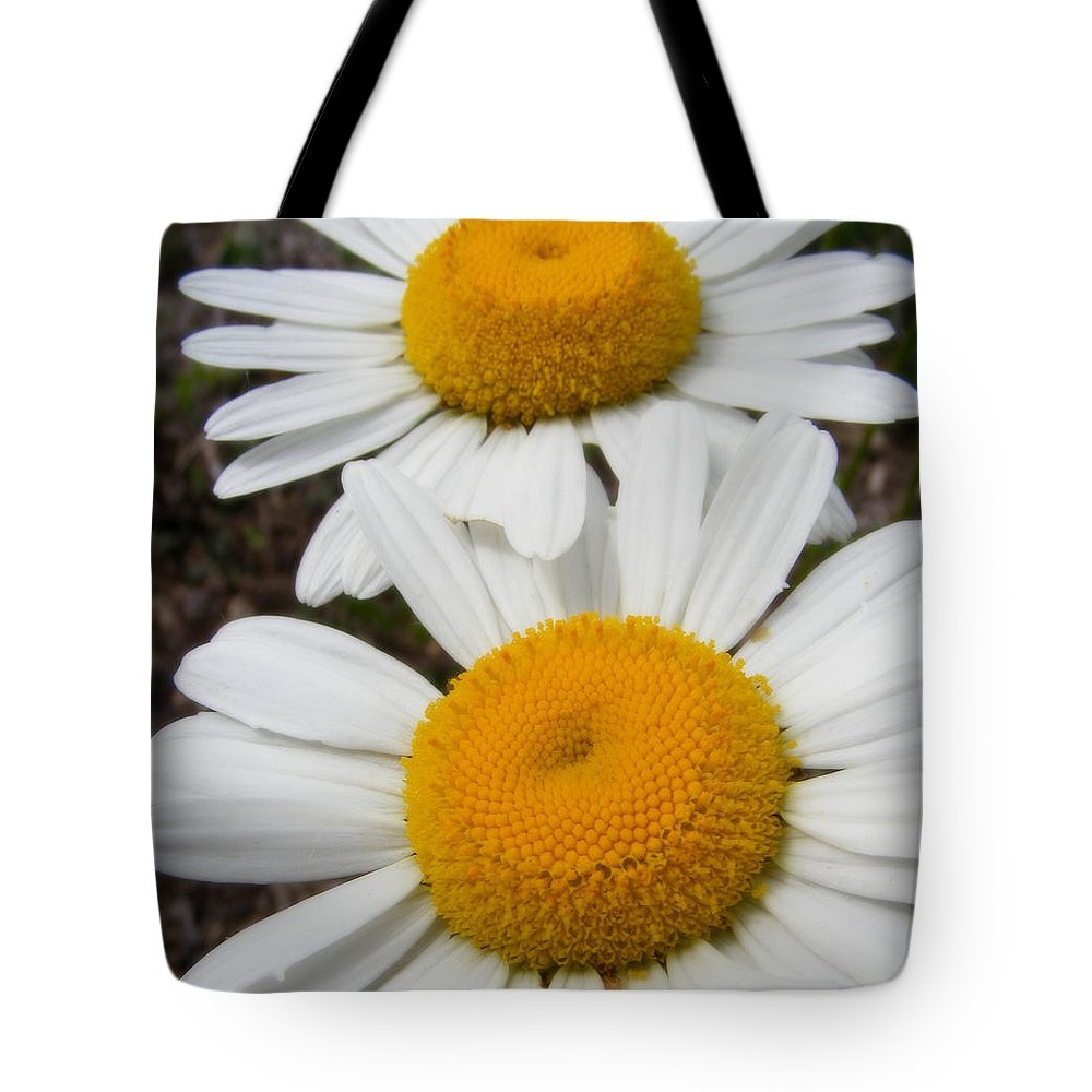 So Happy Together Tote Bag featuring the photograph So Happy Together by Ed Smith