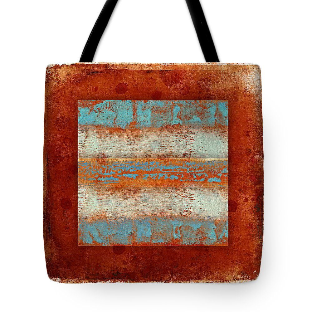Southwest Tote Bag featuring the photograph Southwest Sunset 2 by Carol Leigh