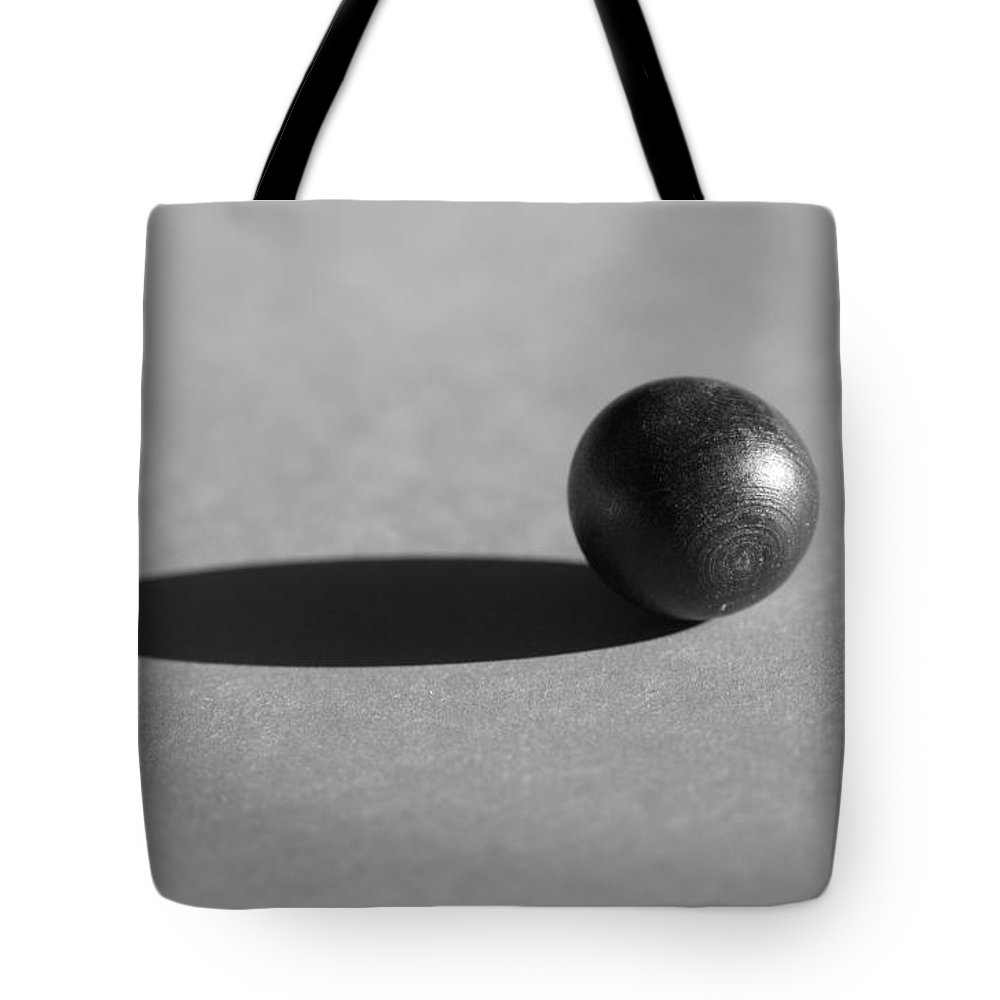 Ellipse Tote Bag featuring the photograph Sphere by Kenny Glotfelty