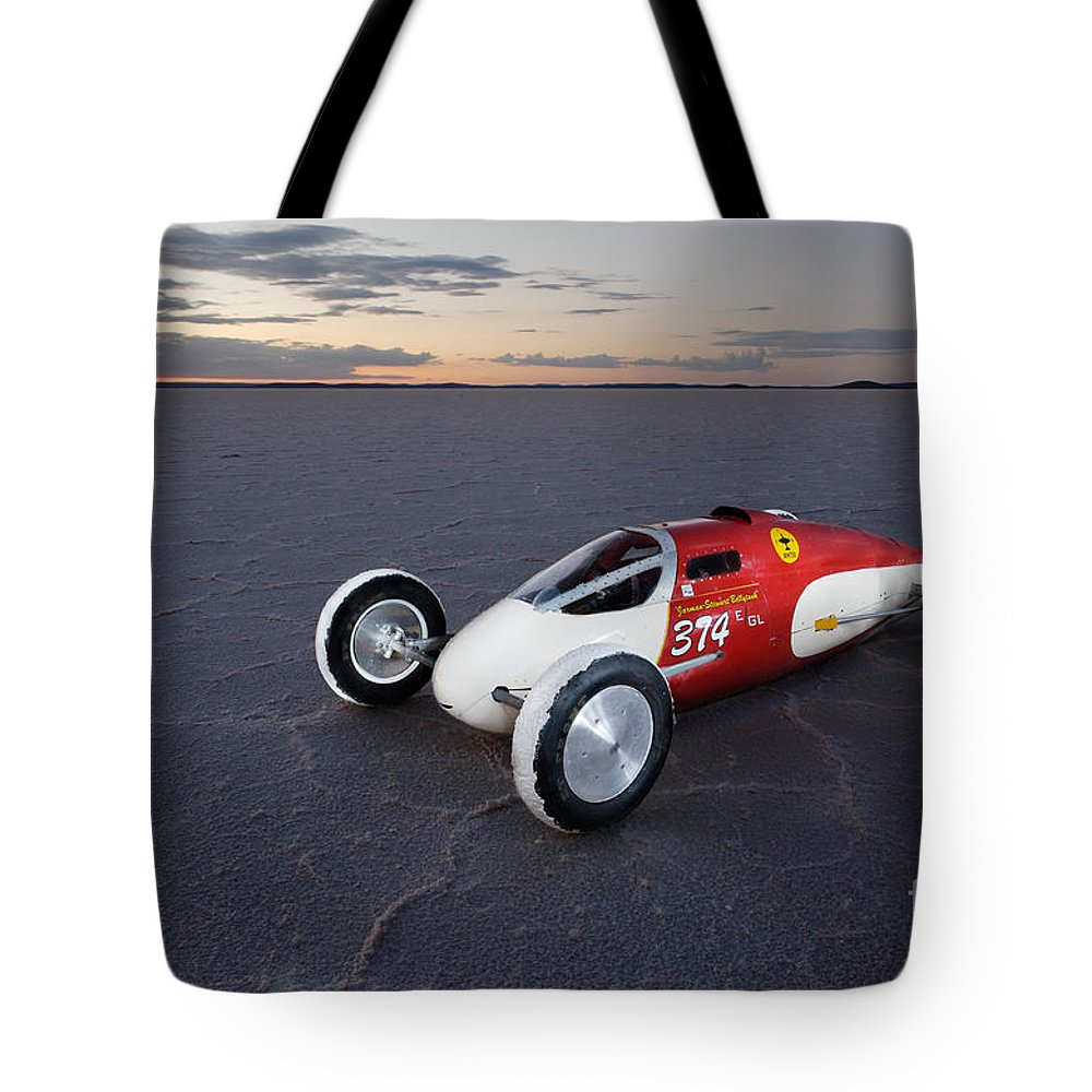 Bellytank Tote Bag featuring the photograph Spirit Of Sunshine by Frank Kletschkus