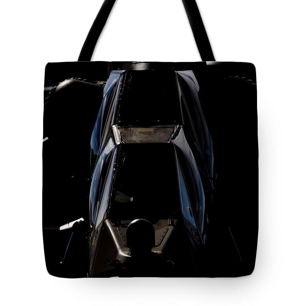 Atlas Rooivalk Tote Bag featuring the photograph Starting Up by Paul Job