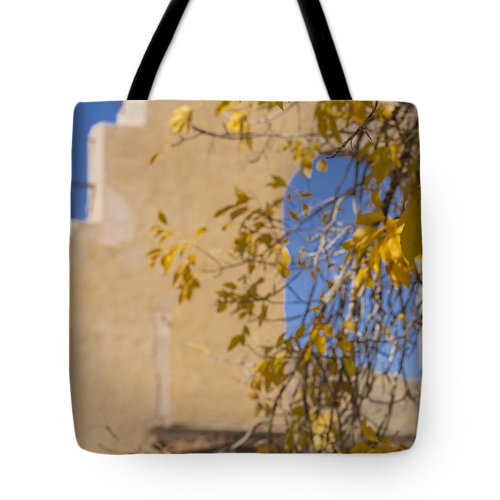 Abandoned Tote Bag featuring the photograph Steps And Fall Jerome by Scott Campbell