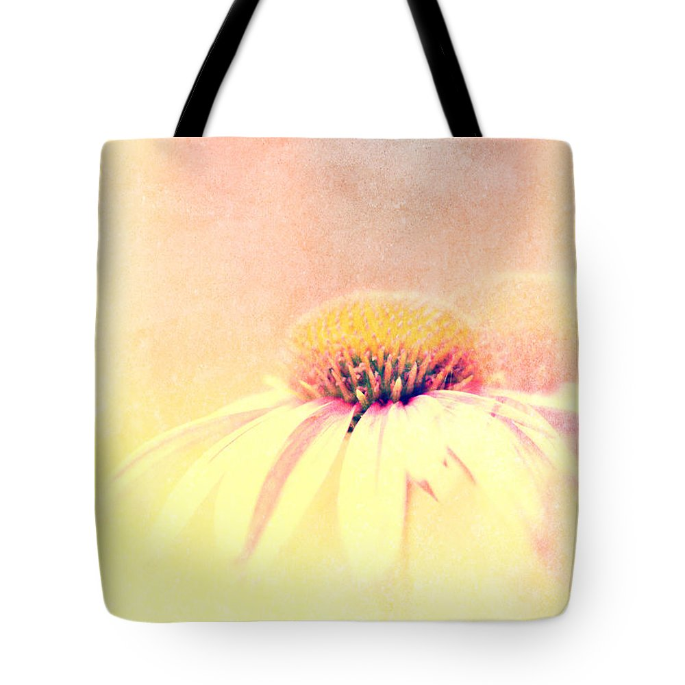 Flower Tote Bag featuring the photograph Summer In A Day by Bob Orsillo