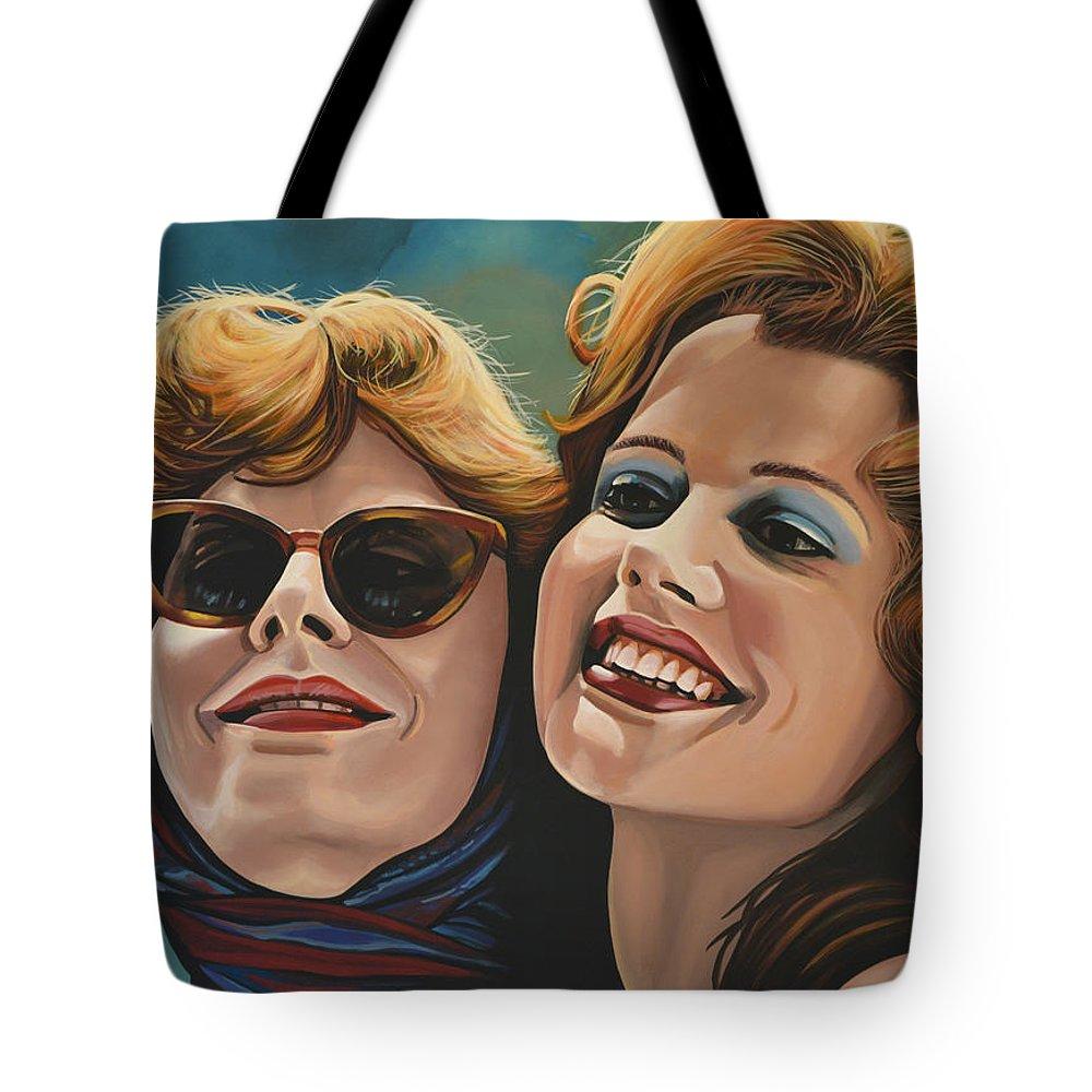 Oscar Award Tote Bags