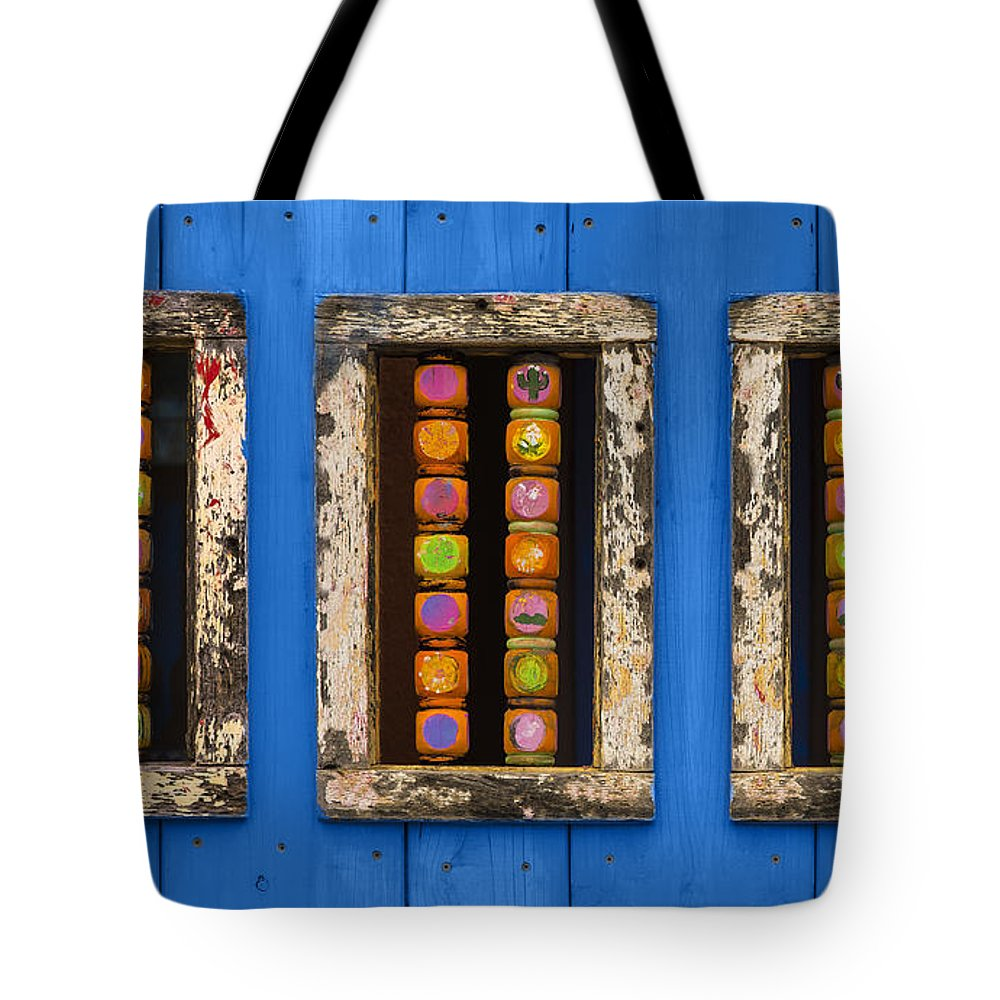 Southwest Tote Bag featuring the photograph Take Three by Sandra Bronstein